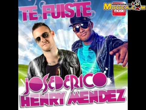 Henry Mendez Mi Reina Letra Jose De Rico Y Henry Mendez Musica Com