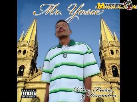 MR YOSIE - Mr  Yosie | Musica com