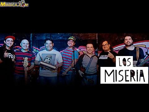 LOS MISERIA CUMBIA BAND - 13 Canciones | Musica com