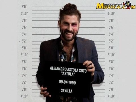 Alejandro Astola