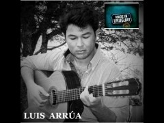 Luis Arrúa