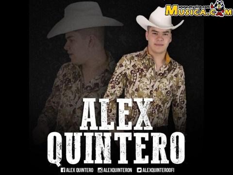 Alex Quintero