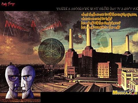 Letras De Pink Floyd Musicacom