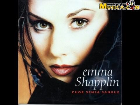 Falta Tu Estrella En Español Emma Shapplin Musica Com