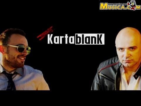 BORRACHO Y AMANECIDO - Conjunto Karta Blank   Musica com