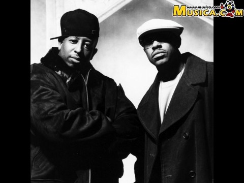 MOMENT OF TRUTH - Gang Starr | Musica com