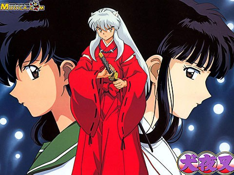 inuyasha opening grip full version