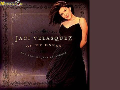 Jaci Velasquez