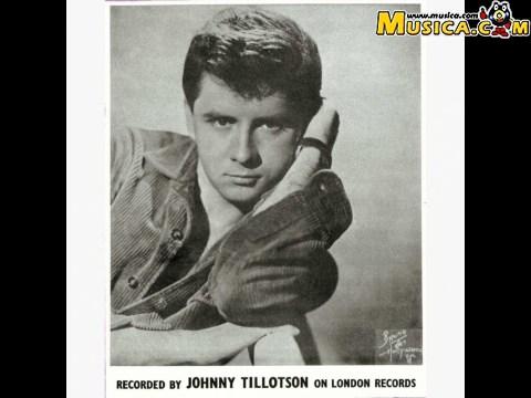 Johnnie Tillotson