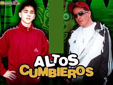 Los Altos Cumbieros