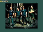 Canción 'Edge (Theme)' interpretada por Alter Bridge