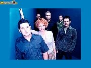 Canción 'Dacing Queen' interpretada por Sixpence None The Richer