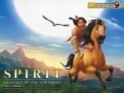 Canción 'Este es mi hogar' interpretada por Spirit
