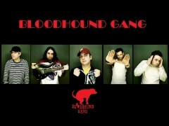 Letra R.s.v.p. The Bloodhound Gang