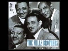 I wish de The Mills Brothers
