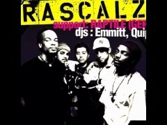 The Rascalz