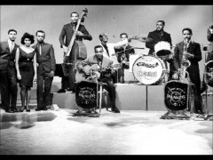 Canción 'If You Wanna Be Happy For The Rest Of Your Life' interpretada por The Skatalites