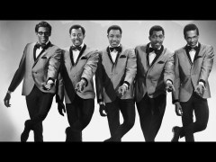Canción 'Angel Doll' interpretada por The Temptations