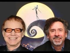 Final de Tim Burton/ Danny Elfman
