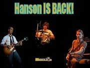 And I Waited de Hanson