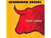 Comerranas de Seguridad Social