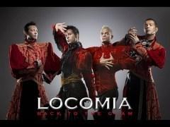 Locomía
