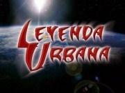 Leyenda Urbana