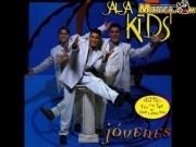 Salsa Kids