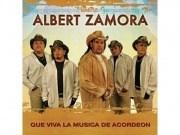 ALBERT ZAMORA Y TALENTO