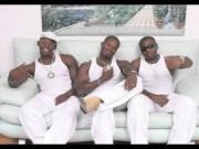Reggaeton Boys