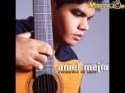 Aniel Mejía
