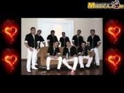 La Banda Al Rojo Vivo