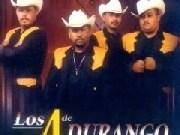 Canción 'El pato juan' interpretada por Kuatro de Durango