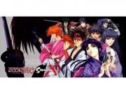 Sobakasu de Samurai X