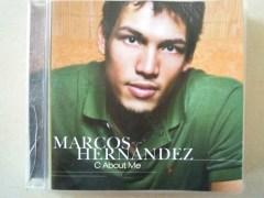 Marcos Hernández