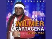 Alejate de mi amor de Wilmer Cartagena