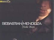 Sebastián Mendoza