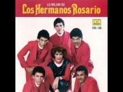 Canción 'Cintura de fuego' interpretada por Hermanos rosario