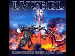 Canción 'El Hambre' interpretada por Luzbel