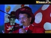 Canción 'Aprende cantando las tablas de multiplicar' interpretada por Juan Pestañas