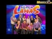 Los Super Lamas