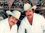 Dos amigos - Carlos y José
