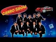 Canción 'Gracias' interpretada por Internacional Carro Show