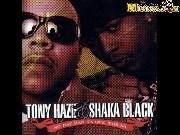 Shaka Black