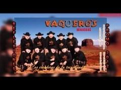 Flor de Dalia - Vaqueros Musical