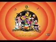 Canciones de Caricaturas