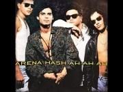Arena Hash