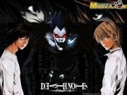 Canción 'Zetsubou Billy (2º Ending)' interpretada por Death Note