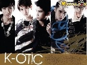 Can't Get You Out Of My Mind - K-Otic