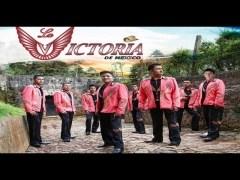 Bandido de amores - La Victoria De Mexico